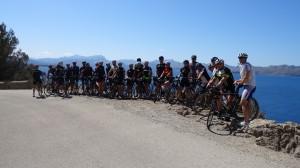 Mallorca 2017 Tag 1-5